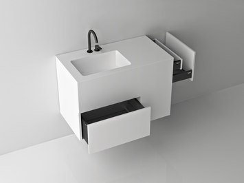Quadtwo by boffi product for Innenarchitektur 1920