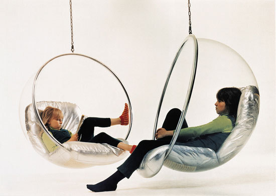 Bubble Chair by ADELTA