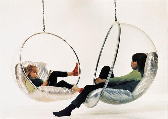 Bubble Chair de ADELTA