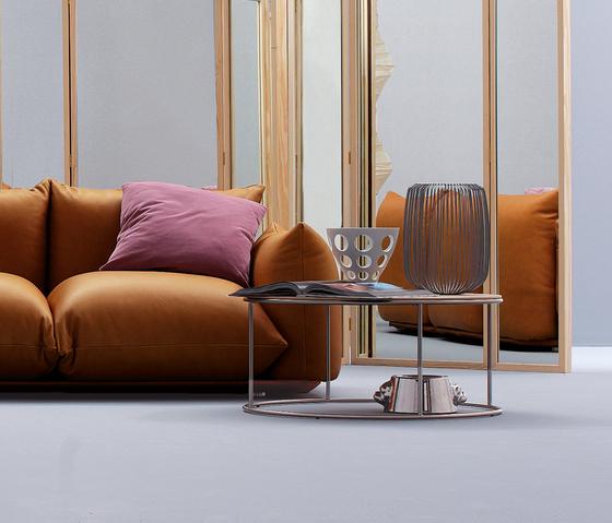 Solferino Side table by ARFLEX