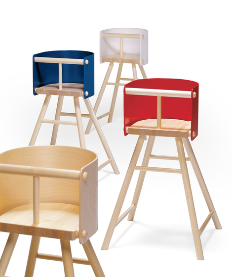 Baby Chair 616 by Artek