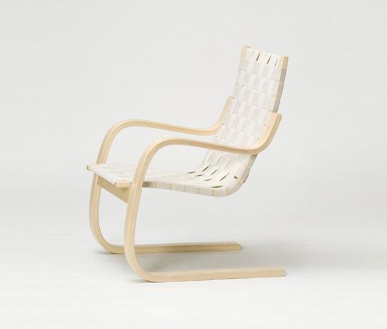 Armchair 406 by Artek