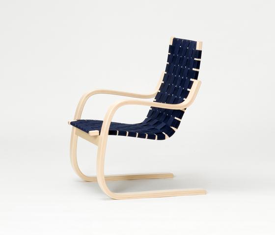 Armchair 406 by Artek | Product