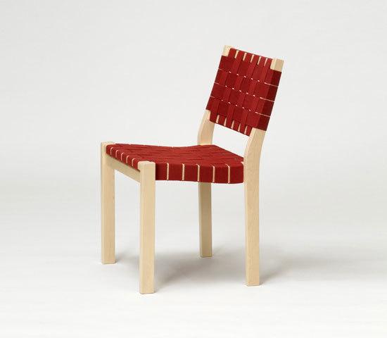 Chair 611 de Artek