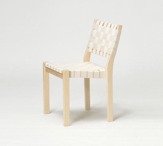 Chair 611 by Artek