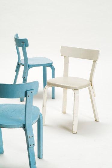 Chair 69 de Artek