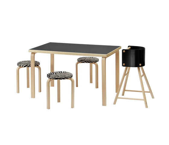 Table 81C de Artek