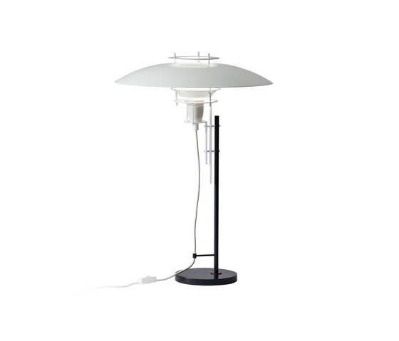 Table lamp JL2P von Artek
