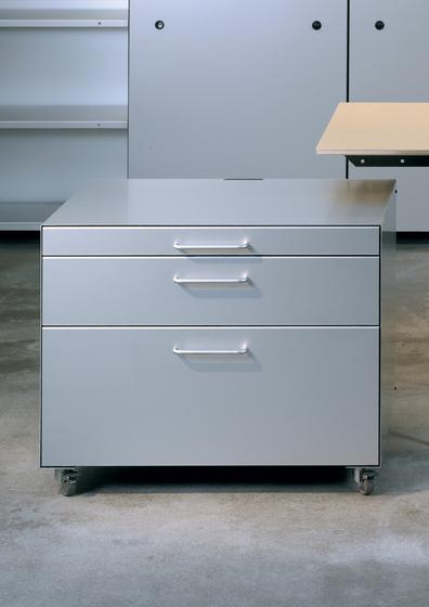 Unikorpus 780 de Atelier Alinea
