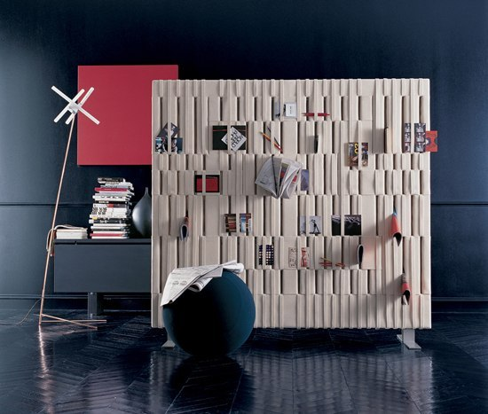 Softwall SW200 by B&B Italia