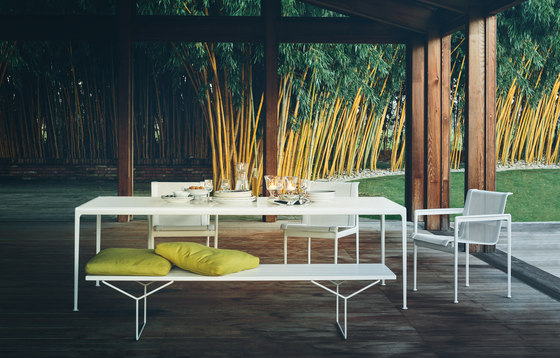 1966 Chaise longue réglable de Knoll International