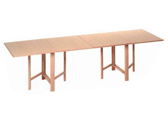 Folding Table | Mi 901 de Bruno Mathsson International