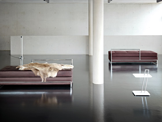 Day Bed de ClassiCon