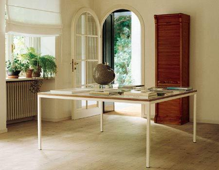 Quadrato di de padova prodotto - Tavolo de padova quadrato ...