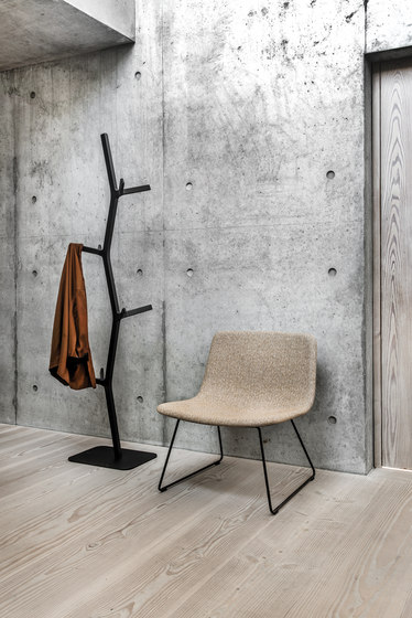 Gallery Stool by Fredericia Furniture