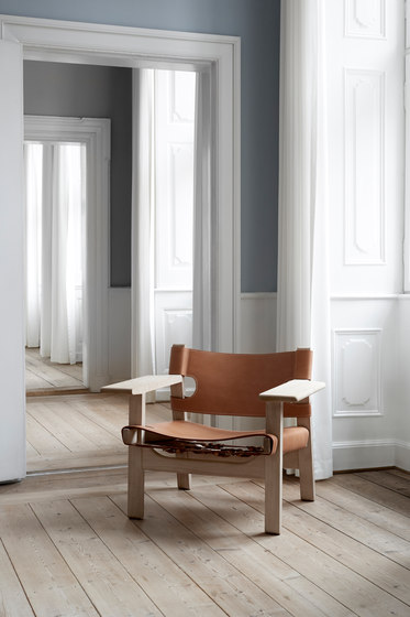 The Spanish Dining Chair von Fredericia Furniture
