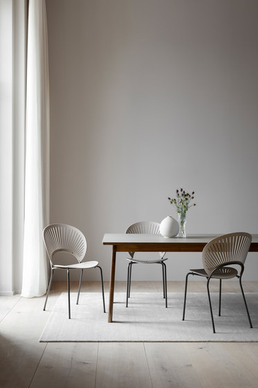 Trinidad Chair de Fredericia Furniture