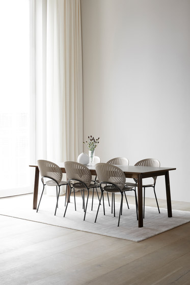 Trinidad Chair von Fredericia Furniture