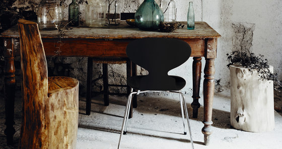 Ant™ | 3101 lacquer by Fritz Hansen