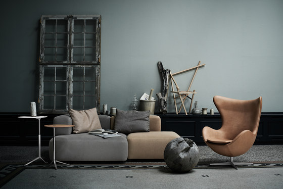 Egg™ | 3316 by Fritz Hansen