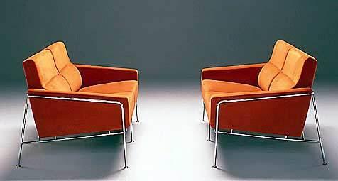 Serie 3300™ de Fritz Hansen