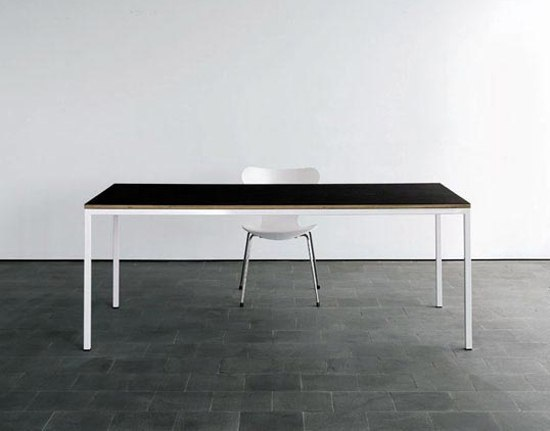 Lehni table by Lehni