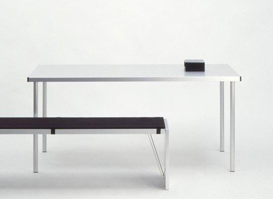 Office bench/sideboard de Lehni
