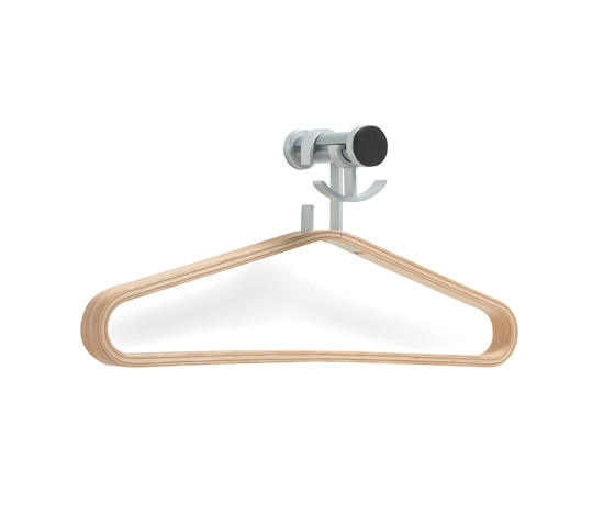 Dot coatrack by Materia