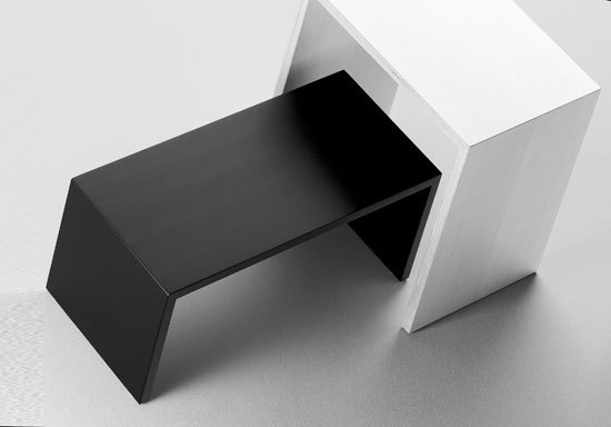 ETCS stool by seledue
