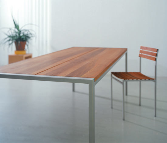 exo Table by tossa