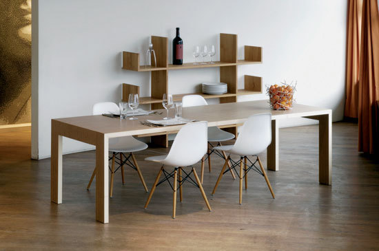 mesa11 Table by tossa