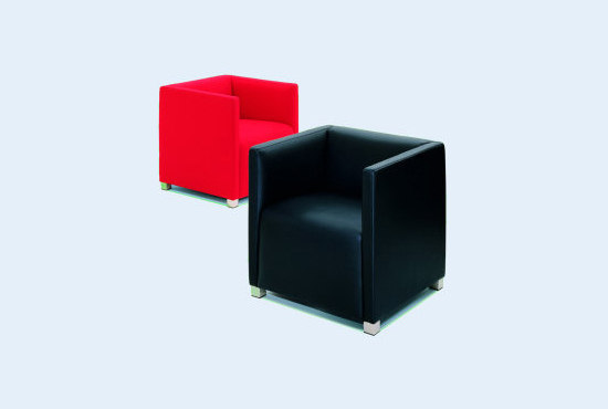 Cubica Sofa by Wittmann
