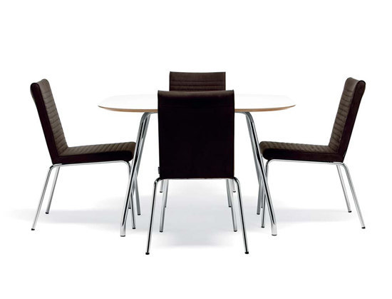 Qool barstool by OFFECCT