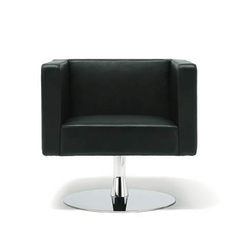 Solichair armchair by OFFECCT
