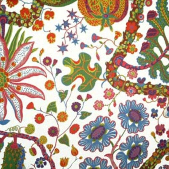 Brazil Linen Fabrics From Svenskt Tenn Architonic