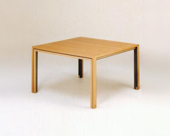 Sotto e Sopra by Woodesign