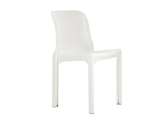 Selene chair de Heller