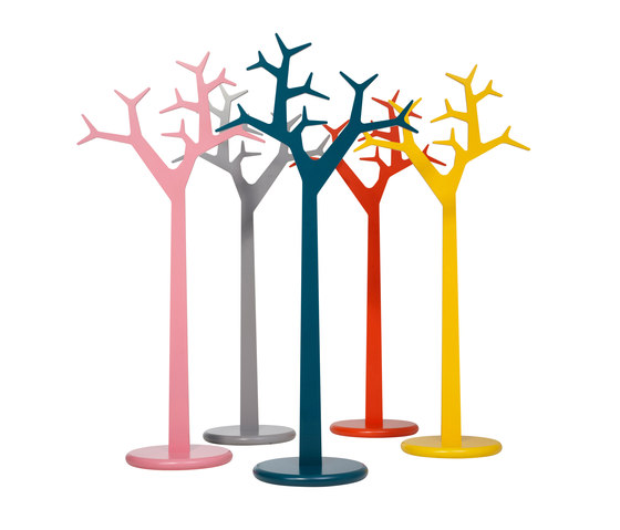 Tree 134 coat stand de Swedese