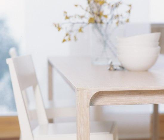 T.S. Chair di ASPLUND