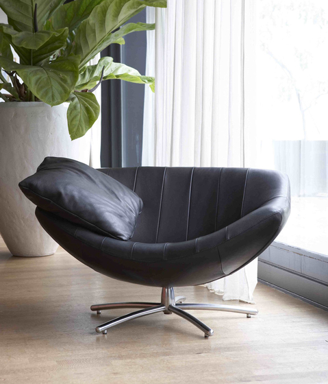 Gigi armchair de Label