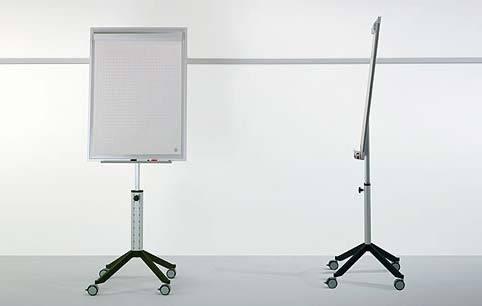 adeco wallstreet whiteboard by adeco
