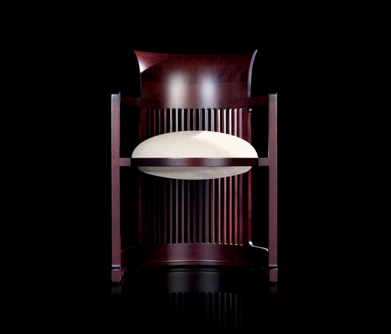 606 Barrel by Cassina