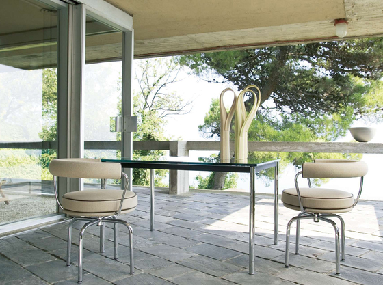 LC7 Outdoor di Cassina