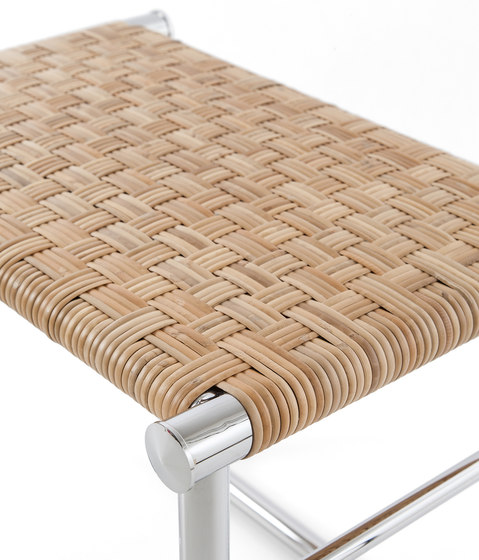LC9 indian cane by Cassina
