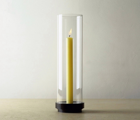 Candle Holder di when objects work