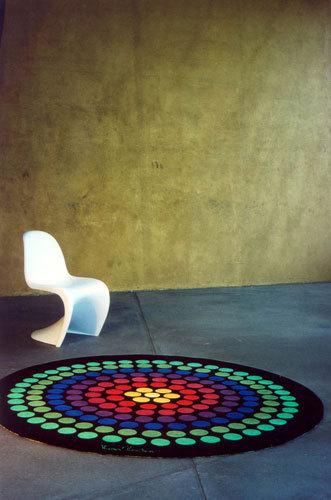 Verner Panton VIII de Designercarpets