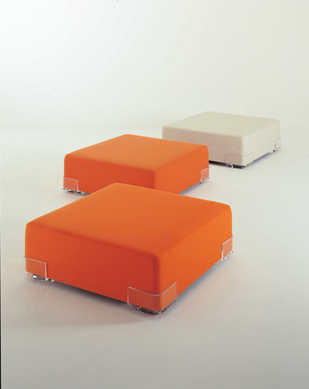 Plastics Duo by Kartell