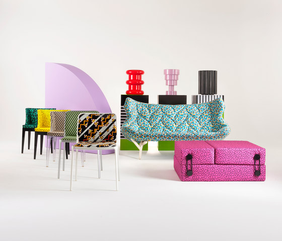 Mademoiselle by Kartell