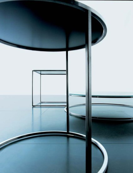 Ile side table di Living Divani