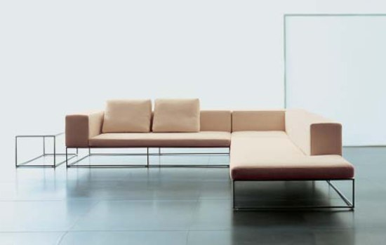... Ile Sofa By Living Divani ...